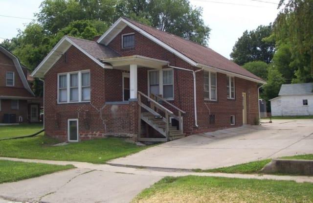 334 N. Charles - 334 North Charles Street, Macomb, IL 61455