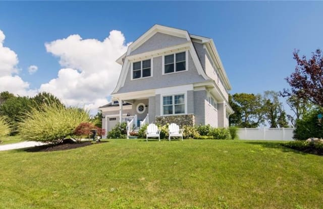 10 Julia Court - 10 Julia Court, Newport East, RI 02842