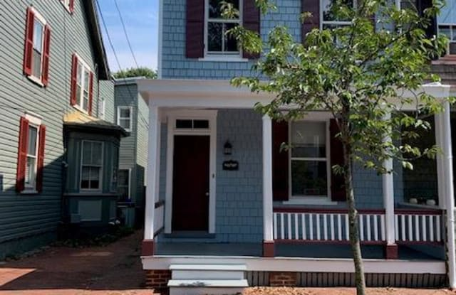 130 CONDUIT STREET - 130 Conduit Street, Annapolis, MD 21401