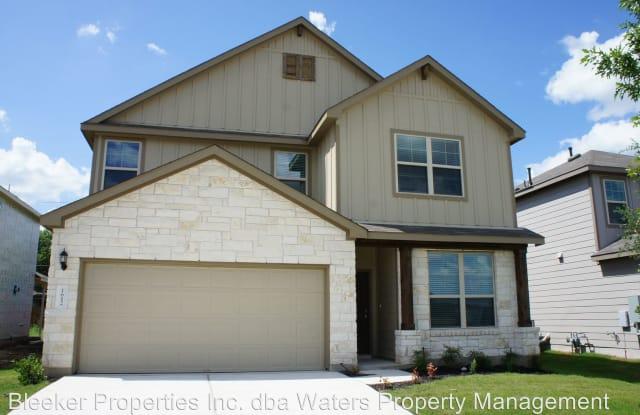 1612 Cliffbrake Way - 1612 Cliffbrake Way, Georgetown, TX 78626