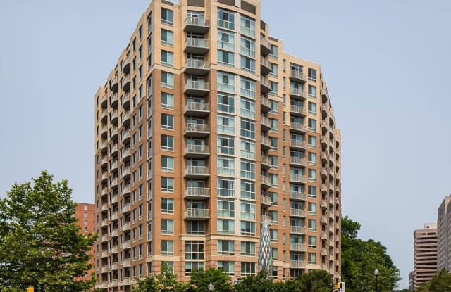 1200 East West - 1200 East-West Hwy, Silver Spring, MD 20910