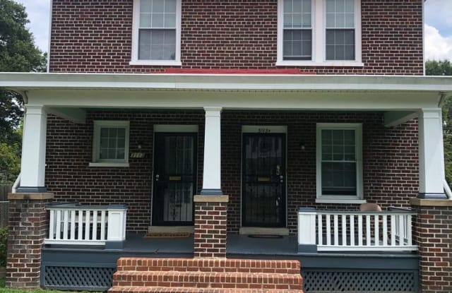 3113 Lamb Ave. Unit B - 3113 Lamb Avenue, Richmond, VA 23222