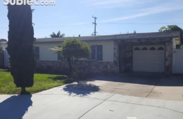 311 Elder Avenue - 311 Elder Avenue, Imperial Beach, CA 91932