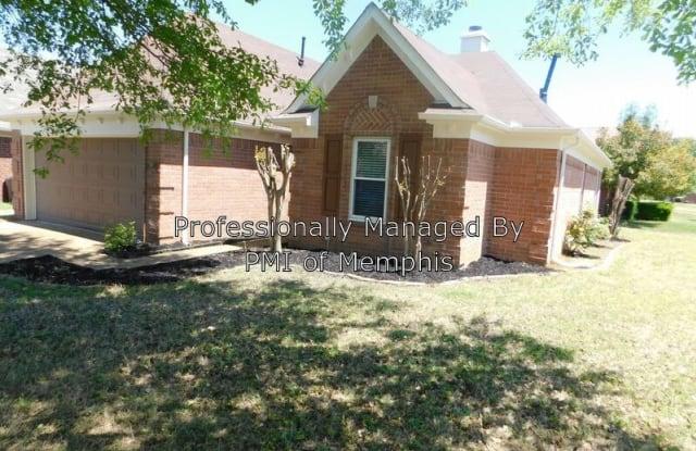 3114 Woodland Fir - 3114 Woodland Fir Drive, Lakeland, TN 38002