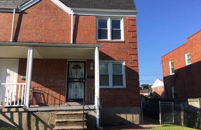 4613 Furley Ave - 4613 Furley Avenue, Baltimore, MD 21206