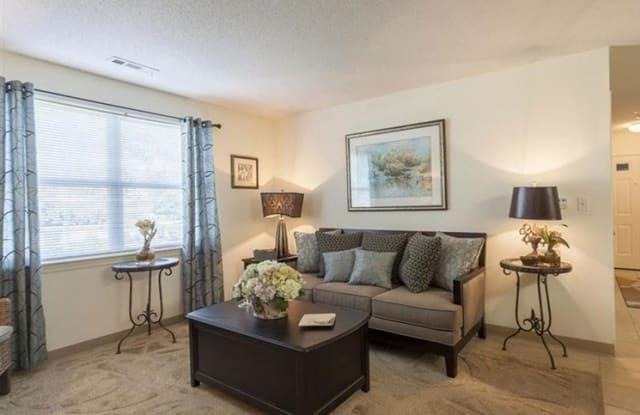 Quail Run Apartments - 12 Buckley Rd, Stoughton, MA 02072