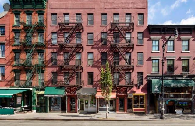48-50 Greenwich Ave. - 48 Greenwich Avenue, New York, NY 10011