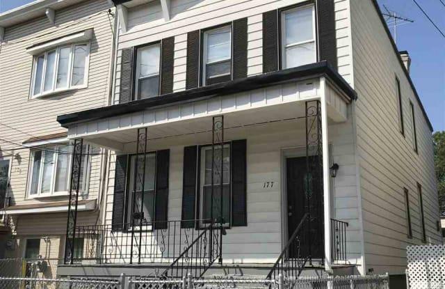 177 BARTHOLDI AVE - 177 Bartholdi Avenue, Jersey City, NJ 07305