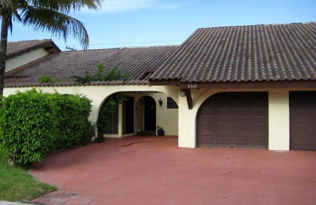 4360 NE 5th Avenue - 4360 Northeast 5th Avenue, Boca Raton, FL 33431