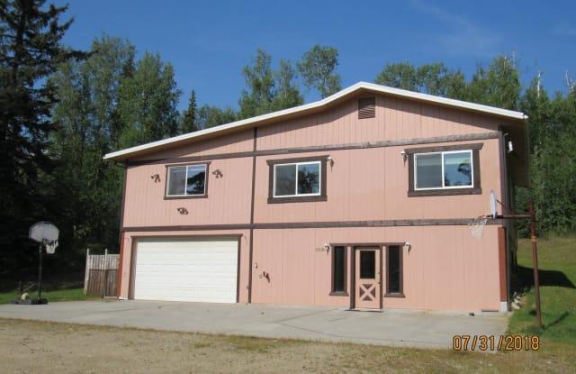3530 Rene Dr. - 3530 Rene Drive, Steele Creek, AK 99712