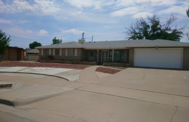 9508 Gairloch Drive - 9508 Gairloch Drive, El Paso, TX 79925