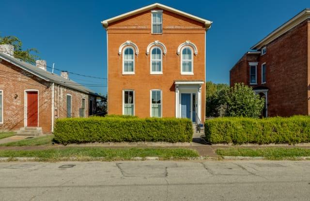 1023 Franklin Street - 1023 Franklin Street, Louisville, KY 40206