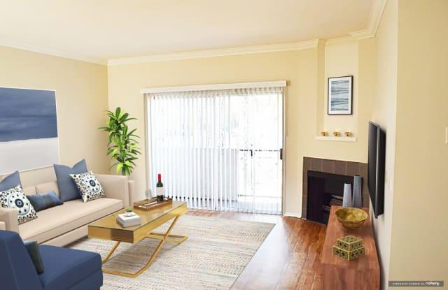 Brighton Vista Apartments - 222 N Buena Vista St, Burbank, CA 91505