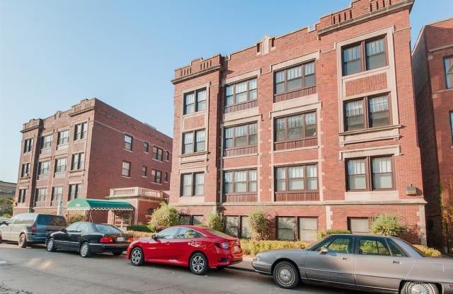 5316 S Dorchester Ave - 5316 South Dorchester Avenue, Chicago, IL 60615