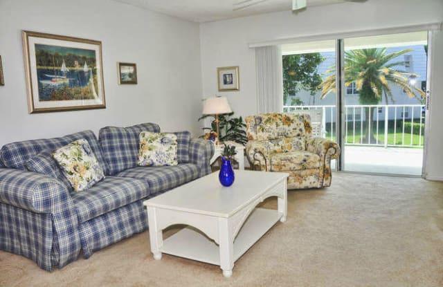 1205 Sandy Lane - 1205 Sandy Lane, Riviera Beach, FL 33404
