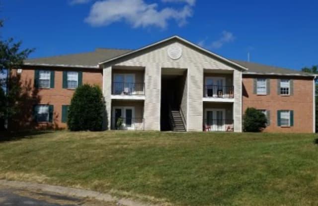 Park Trail Apartments - 1601 Green Lane, Shelbyville, TN 37160