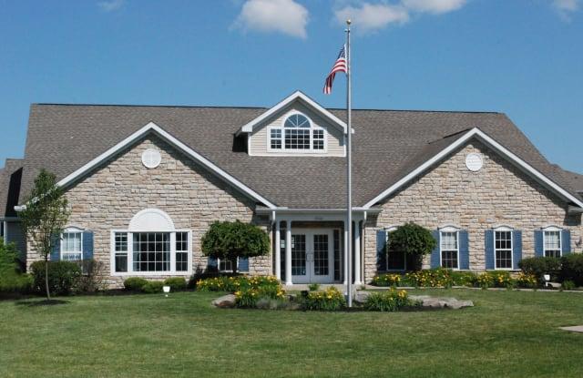 Hampton Club - 13000 Hampton Club Dr, North Royalton, OH 44133