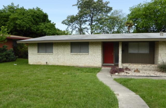 723 OBLATE DR - 723 Oblate Drive, San Antonio, TX 78216