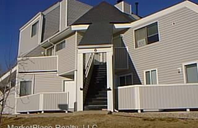 8701 Huron Street #6-210 Adams County - 8701 Huron St, Thornton, CO 80260