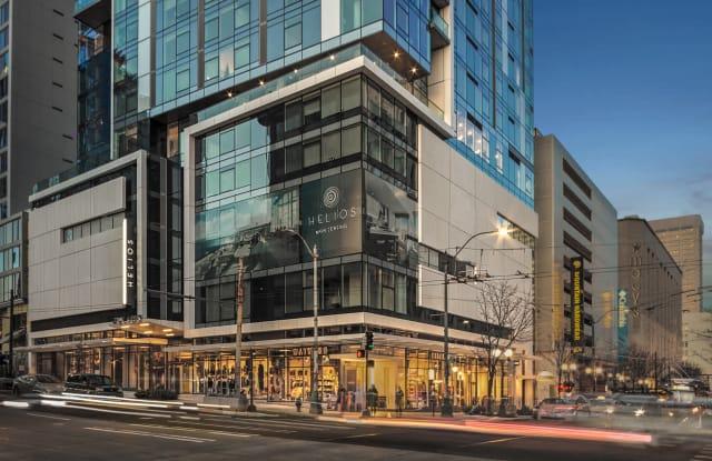 Helios - 1600 2nd Ave, Seattle, WA 98101