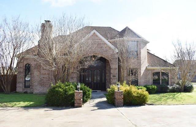 1095 Harbor Haven Street - 1095 Harbor Haven Street, Southlake, TX 76092