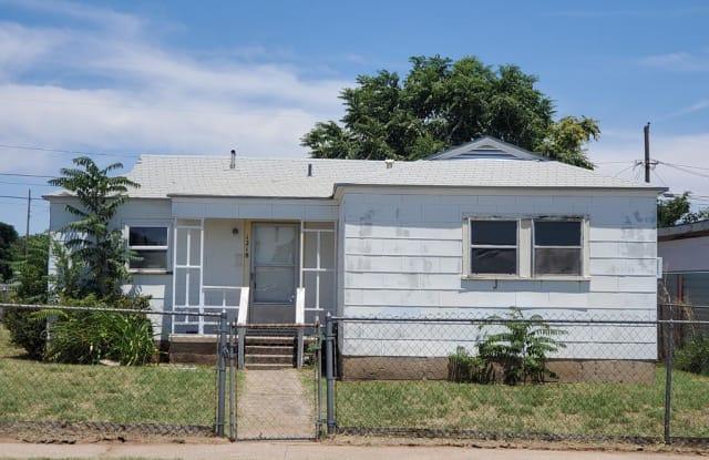 1218 Clifford - 1218 Clifford Street, Odessa, TX 79763