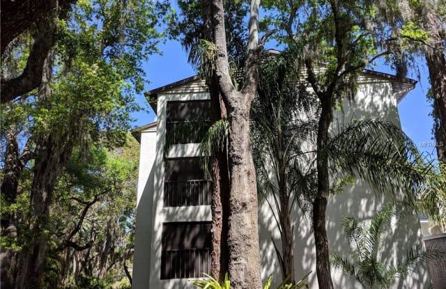 2748 ORCHID OAKS DRIVE - 2748 Orchid Oaks Drive, Southgate, FL 34239