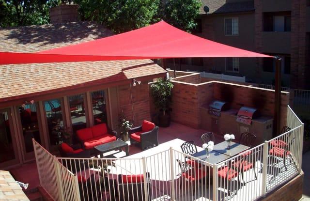 Morgan Park - 8902 N 19th Ave, Phoenix, AZ 85021