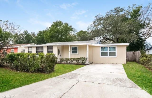 10014 N Oklawaha Avenue - 10014 North Oklawaha Avenue, Tampa, FL 33617