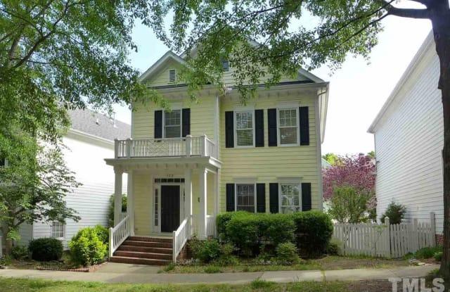 120 Tharrington Drive - 120 Tharrington Drive, Chapel Hill, NC 27516