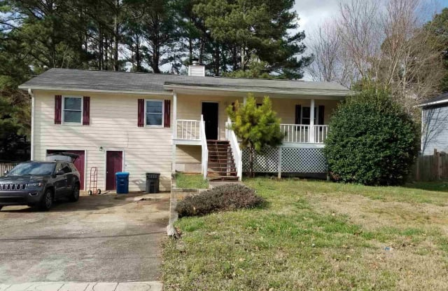 1707 Litchfield - 1707 Litchfield Road Southwest, Gwinnett County, GA 30078
