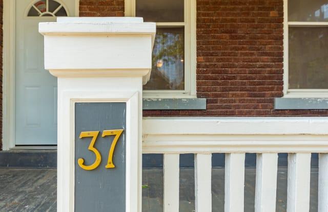 37 East Innis Avenue - 37 - 37 E Innis Ave, Columbus, OH 43207