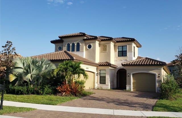 11535 NW 82nd Ct - 11535 Northwest 82nd Court, Parkland, FL 33076