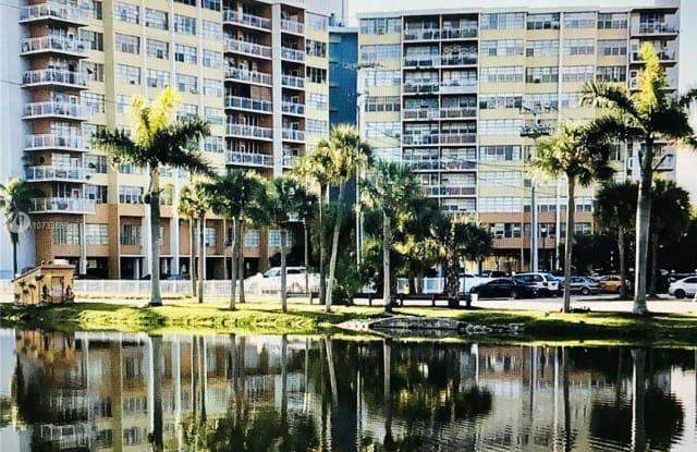 2025 NE 164th St - 2025 Northeast 164th Street, North Miami Beach, FL 33162