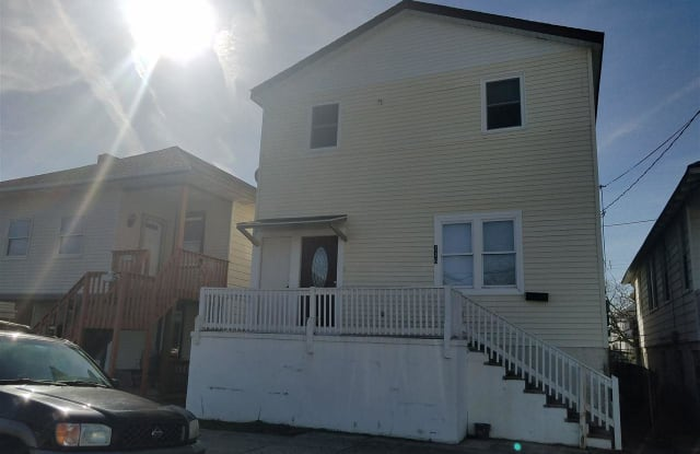 116 N Harvard Ave - 116 North Harvard Avenue, Ventnor City, NJ 08406