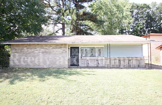 4529 Windward Drive - 4529 Windward Drive, Memphis, TN 38109