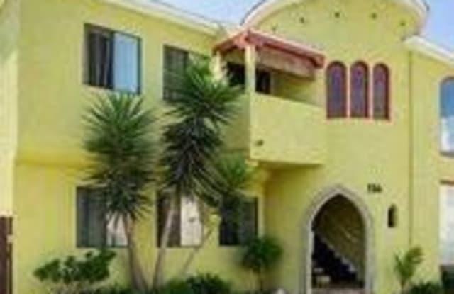 116 Bennett Avenue - 116 Bennett Avenue, Long Beach, CA 90803