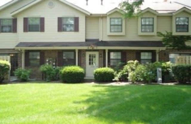 1500 West JEFFERSON Avenue - 1500 West Jefferson Avenue, Naperville, IL 60540