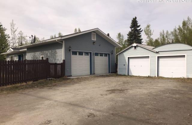 1220 23rd Ave. - 1220 23rd Avenue, Fairbanks, AK 99701