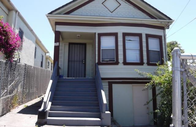 1960 38th Ave. - 1960 38th Avenue, Oakland, CA 94601