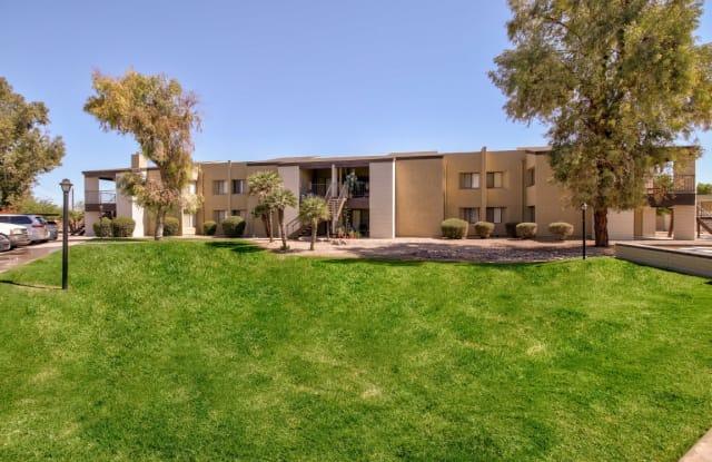 Las Brisas Apartments - 1000 North Arizola Road, Casa Grande, AZ 85122