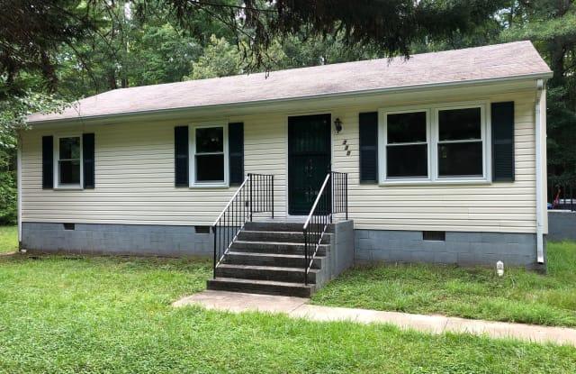 330 North Snead Street - 330 North Snead Street, Ashland, VA 23005