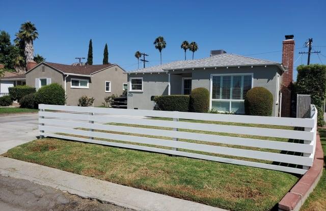 14409 Martha St. - 14409 Martha Street, Los Angeles, CA 91401