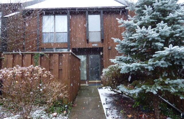 4767 Powderhorn Lane - 4767 Powderhorn Lane, Columbus, OH 43081