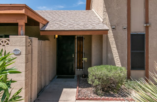 17835 N 45TH Avenue - 17835 North 45th Avenue, Phoenix, AZ 85308