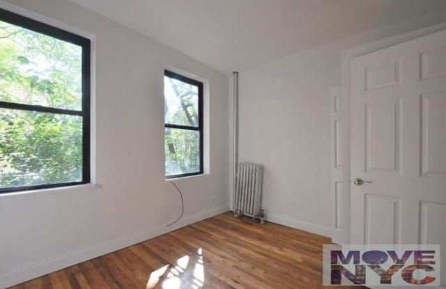 446 West 164th Street - 446 West 164th Street, New York, NY 10032