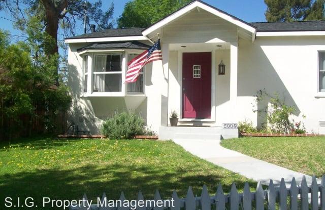 5009 La Crescenta Avenue - 5009 La Crescenta Avenue, La Crescenta-Montrose, CA 91214