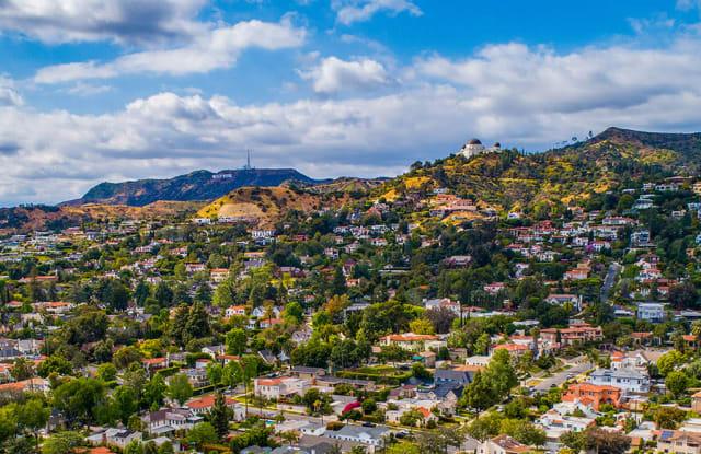 Vue Los Feliz - 1800 North New Hampshire Avenue, Los Angeles, CA 90027