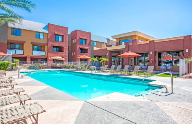 Pillar at Westgate - 6610 N 93rd Ave, Glendale, AZ 85305