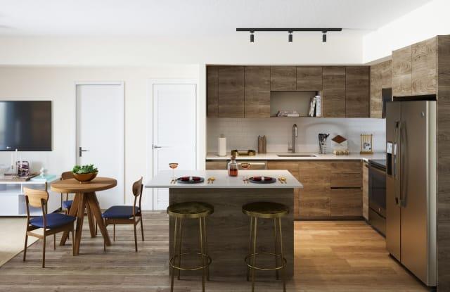 Bella Vista Apartments - 3541 Northwest 30th Place, Lauderdale Lakes, FL 33311
